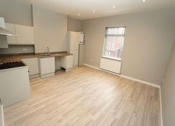 Thumbnail 1 bed flat to rent in Flat 4, Chorley New Road, Horwich