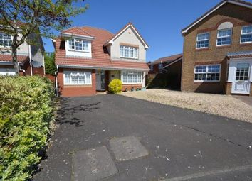 Thumbnail 4 bed detached house for sale in Porting Cross Place, Kilmarnock