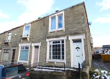 Thumbnail 2 bed end terrace house to rent in Ormerod Street, Accrington