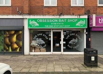 Retail premises to let in 16 Station Parade, Elm Park, Hornchurch, Essex RM12