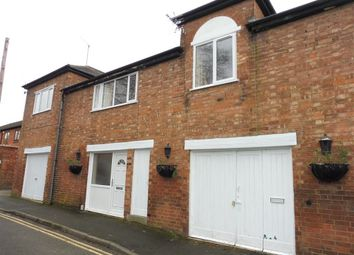 Thumbnail 2 bed flat to rent in Eastfield Road, Leamington Spa