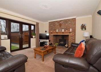 Thumbnail 3 bed bungalow for sale in Beechwood Drive, Culverstone, Kent