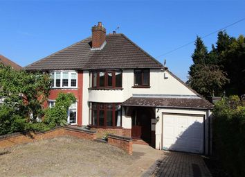 Thumbnail 3 bedroom semi-detached house for sale in Bath Street, Sedgley, Dudley
