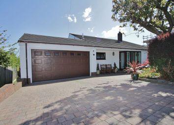 Thumbnail 3 bed detached house for sale in 4 Cedar Avenue, Poulton-Le-Fylde