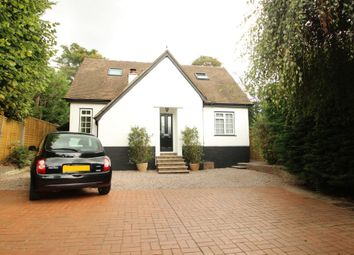 Thumbnail 3 bed detached house for sale in Page Heath Villas, Bromley