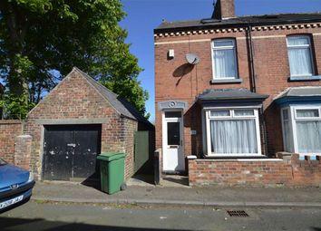 Thumbnail 2 bed end terrace house for sale in Blenheim Road, Bridlington, East Yokshire