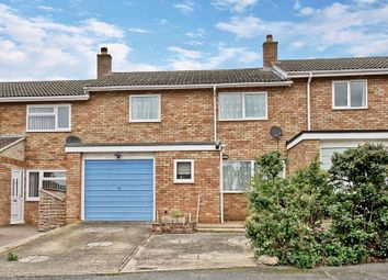 Thumbnail 3 bed terraced house for sale in Maple Court, Gamlingay, Sandy