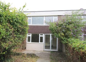 Thumbnail 3 bed terraced house for sale in Whitefriars Road, Salisbury