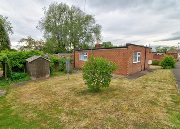 Thumbnail 2 bed semi-detached bungalow for sale in Orchard Close, Cherry Willingham, Lincoln