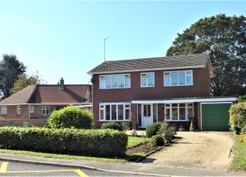 Thumbnail 4 bed detached house for sale in Boston Road South, Holbeach, Spalding