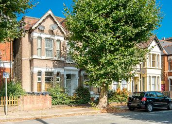Thumbnail 1 bedroom flat for sale in Belmont Road, South Tottenham