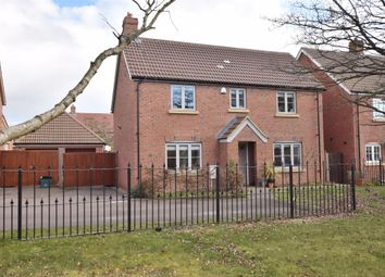 Thumbnail 4 bed detached house for sale in Old Farm Drive, Up Hatherley, Cheltenham, Glos
