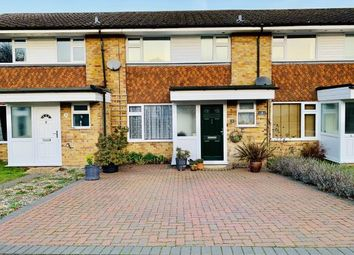 Thumbnail 3 bed terraced house for sale in Midhurst, West Sussex, Uk
