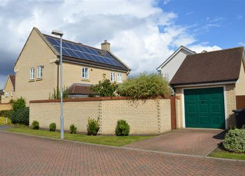4 bed detached house for sale in Clare Drive, Highfields Caldecote, Cambridge CB23