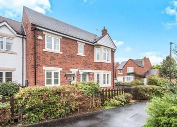 Thumbnail 5 bed end terrace house for sale in Packhorse Road, Stratford-Upon-Avon, Stratford Upon Avon, Warwickshire