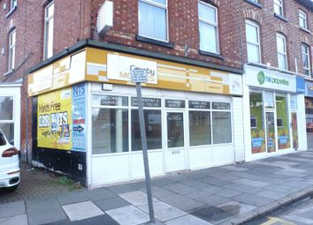 Thumbnail Property to rent in Liverpool Road, Crosby, Liverpool