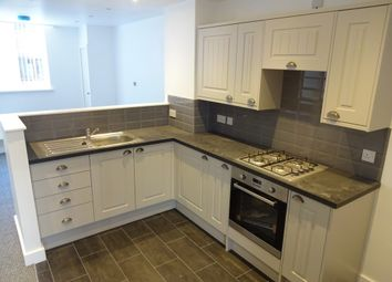 Thumbnail 2 bedroom maisonette to rent in Marlborough Street, Devonport, Plymouth