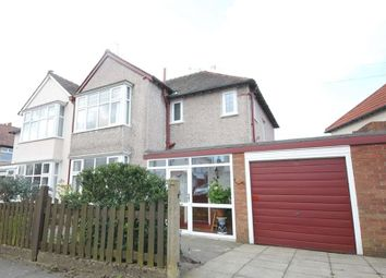 Thumbnail 3 bedroom semi-detached house for sale in Henley Road, Mossley Hill, Liverpool