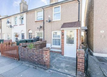 Thumbnail 2 bedroom terraced house for sale in St. Albans Road, Dartford