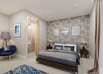 Thumbnail 2 bed flat for sale in Alcester Street, Deritend, Birmingham