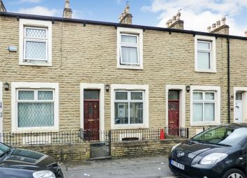 Thumbnail 3 bedroom terraced house for sale in Thurston Street, Burnley, Lancashire