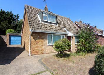 Thumbnail 3 bed property for sale in Landspring Lane, Lowestoft