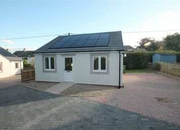 Thumbnail 1 bed detached house for sale in 24 Pattinson Close, Hackthorpe, Penrith, Cumbria