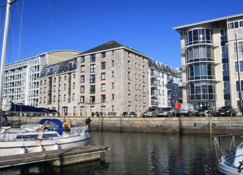Thumbnail 2 bed flat for sale in Hawkers Avenue, Plymouth