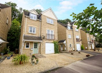 Thumbnail 4 bed detached house for sale in Mill Close, Brimscombe, Stroud, Gloucestershire