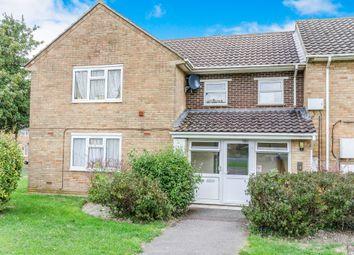 Thumbnail 2 bed flat for sale in Sidbury Heights, Sidbury Circular Road, Tidworth