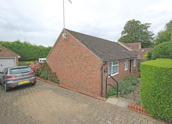 Thumbnail 2 bed bungalow for sale in Friars Furlong, Long Crendon, Aylesbury