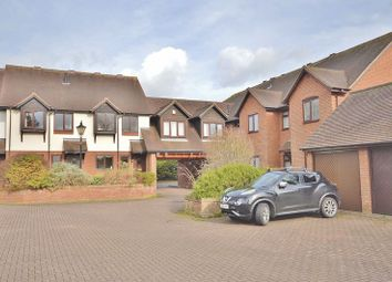 Thumbnail 3 bed terraced house for sale in Jasmine Crescent, Princes Risborough