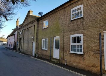 Thumbnail 2 bedroom cottage for sale in Deben Court, Chapel Lane, Wickham Market, Woodbridge