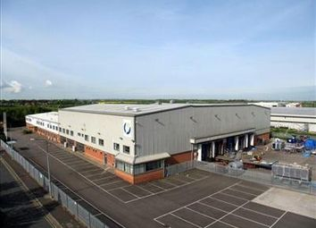 Thumbnail Light industrial to let in Premises, Athenian Way, Great Coates, Grimsby, North East Lincolnshire