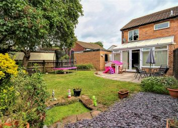 Thumbnail 3 bed semi-detached house to rent in Oram Court, Warmley, Bristol