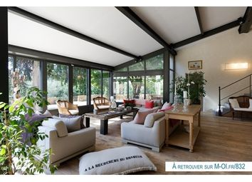 Thumbnail 5 bed property for sale in 13100, Aix-En-Provence, Fr