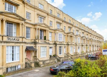 Thumbnail 1 bed flat to rent in Lansdown Terrace Lane, Cheltenham