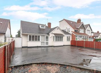 4 bed bungalow for sale in Cornyx Lane, Solihull B91