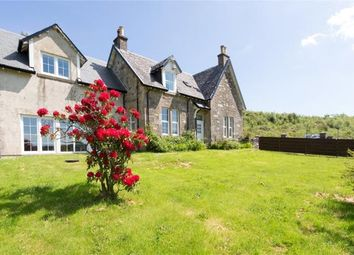 Thumbnail 4 bed detached house for sale in The Old School House, Achahoish, Lochgilphead, Argyll And Bute