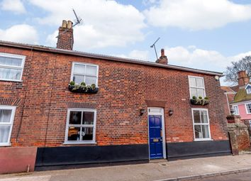 Thumbnail 3 bed end terrace house for sale in Northgate, Beccles, Suffolk