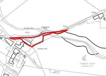 The Long Barn, Trabboch Mains, Stair, South Ayrshire KA55Je KA5, ayrshire- property
