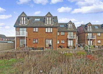 Thumbnail 1 bed flat for sale in Elmer Road, Bognor Regis, West Sussex