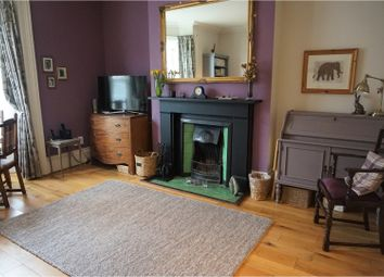 Thumbnail 1 bedroom flat for sale in Mill Hill Road, Cowes