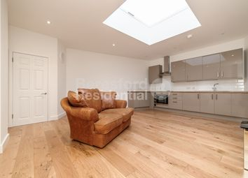 Thumbnail 1 bed flat to rent in Norwood High Street, London