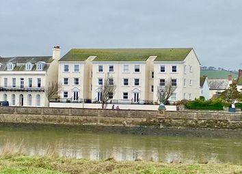 Thumbnail 2 bed flat for sale in Litchdon Street, Barnstaple