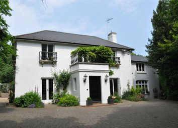 Thumbnail 6 bed detached house for sale in Watermill Lane, Bexhill-On-Sea