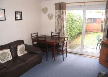 Thumbnail 2 bedroom end terrace house for sale in Martin Close, Upton, Poole