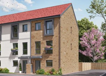 """Thumbnail 4 bed town house for sale in """"The Beech"""" at The Berries, Fishponds, Bristol"""