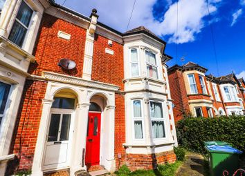 Thumbnail 7 bed semi-detached house to rent in Livingstone Road, Southampton