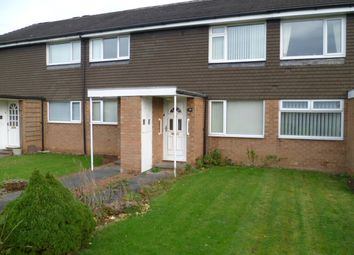 Thumbnail 2 bed flat to rent in Formby Walk, Stockton-On-Tees